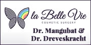 La Belle Vie Cosmetic Surgery - Dr. Tony Mangubat