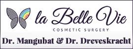 La Belle Vie Cosmetic Surgery - Dr. Tony Mangubat