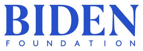 Biden Foundation logo