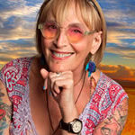 Kate Bornstein Gender Odyssey 2015