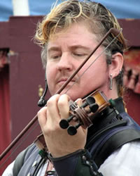Alexander James Adams