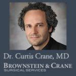 Brownstein & Crane Surgical Services logo