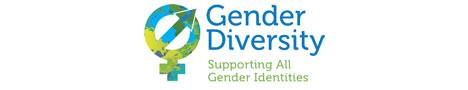 Gender Diversity logo