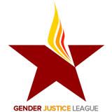 Gender Justice League logo