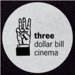 Three Dollar Bill Cinema logo