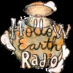 Broadcast Live on Hollow Earth Radio!
