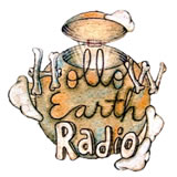 Hollow Earth Radio